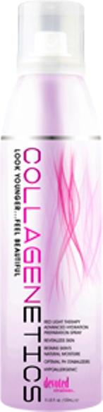 COLLAGENETICS PRE-THERAPY PREPARATION SPRAY