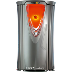 MegaSun Tower pure Energy T200