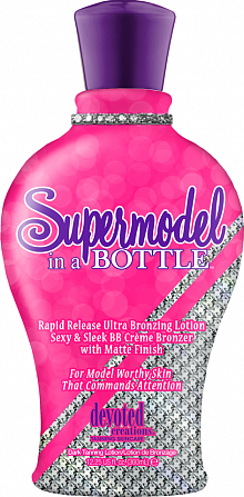 Super Model in a Bottle™