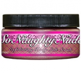 SO NAUGHTY NUDE Salt Scrub